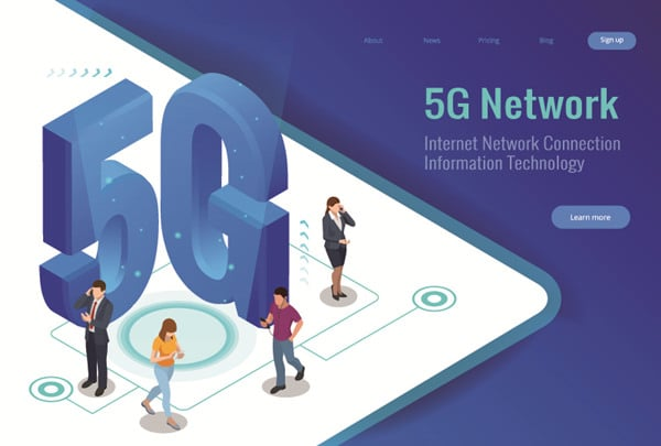 Advantages of MPO/MTP cable in 5G data center – TrendFiber